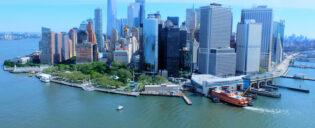 Gewinnen Sie eine Reise nach New York