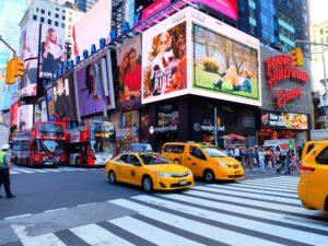 Gewinnspiel New York Reise