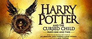 Harry Potter am Broadway Tickets