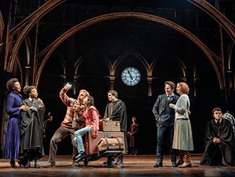 Harry Potter am Broadway Tickets - Die neue Generation