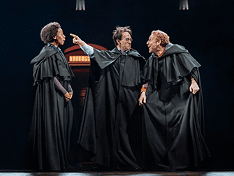 Harry Potter am Broadway Tickets - Diskussion