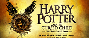 Harry Potter am Broadway Tickets
