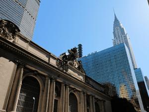 New York Architektur Tour