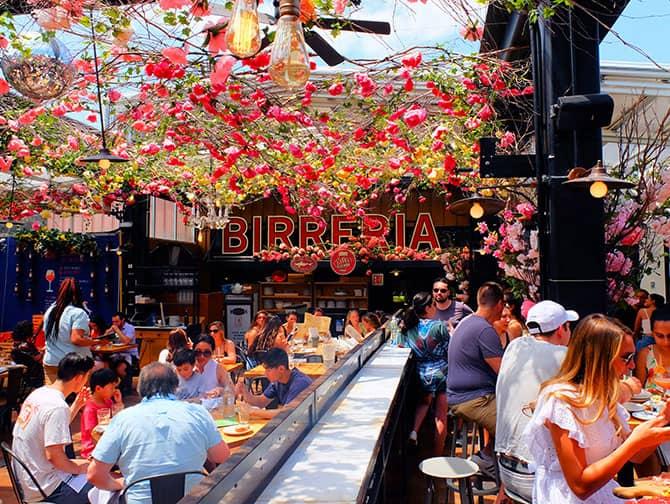 Restaurants In New York Newyorkcity De
