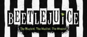 Beetlejuice am Broadway Tickets