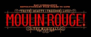 Moulin Rouge! The Musical am Broadway Tickets