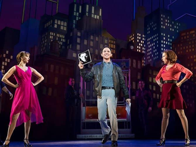 Tootsie am Broadway Tickets - Michael Dorsey