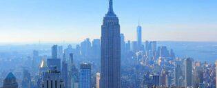 5 Tage New York Tagesplanung