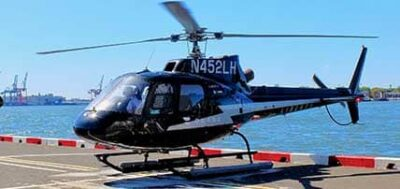 Helikoptertouren