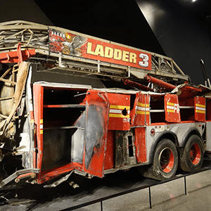 Top 10 Sehenswürdigkeiten in New York - 9/11 Museum