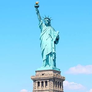 Top 10 Sehenswürdigkeiten in New York - Circle Line