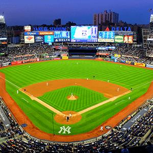 Top 10 Sehenswürdigkeiten in New York - Yankees