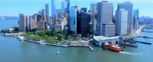 New York Helikopter-Rundflug