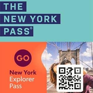 Top 10 Sehenswürdigkeiten in New York - Rabattpässe
