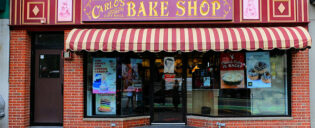 Carlo's Bakery 'Cake Boss' in New York