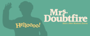 Mrs. Doubtfire am Broadway Tickets