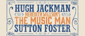 The Music Man am Broadway Tickets