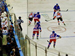 New York Rangers Tickets