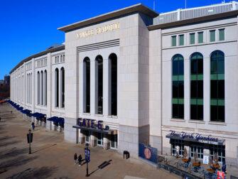 New York Yankees Tickets - Yankee Stadium