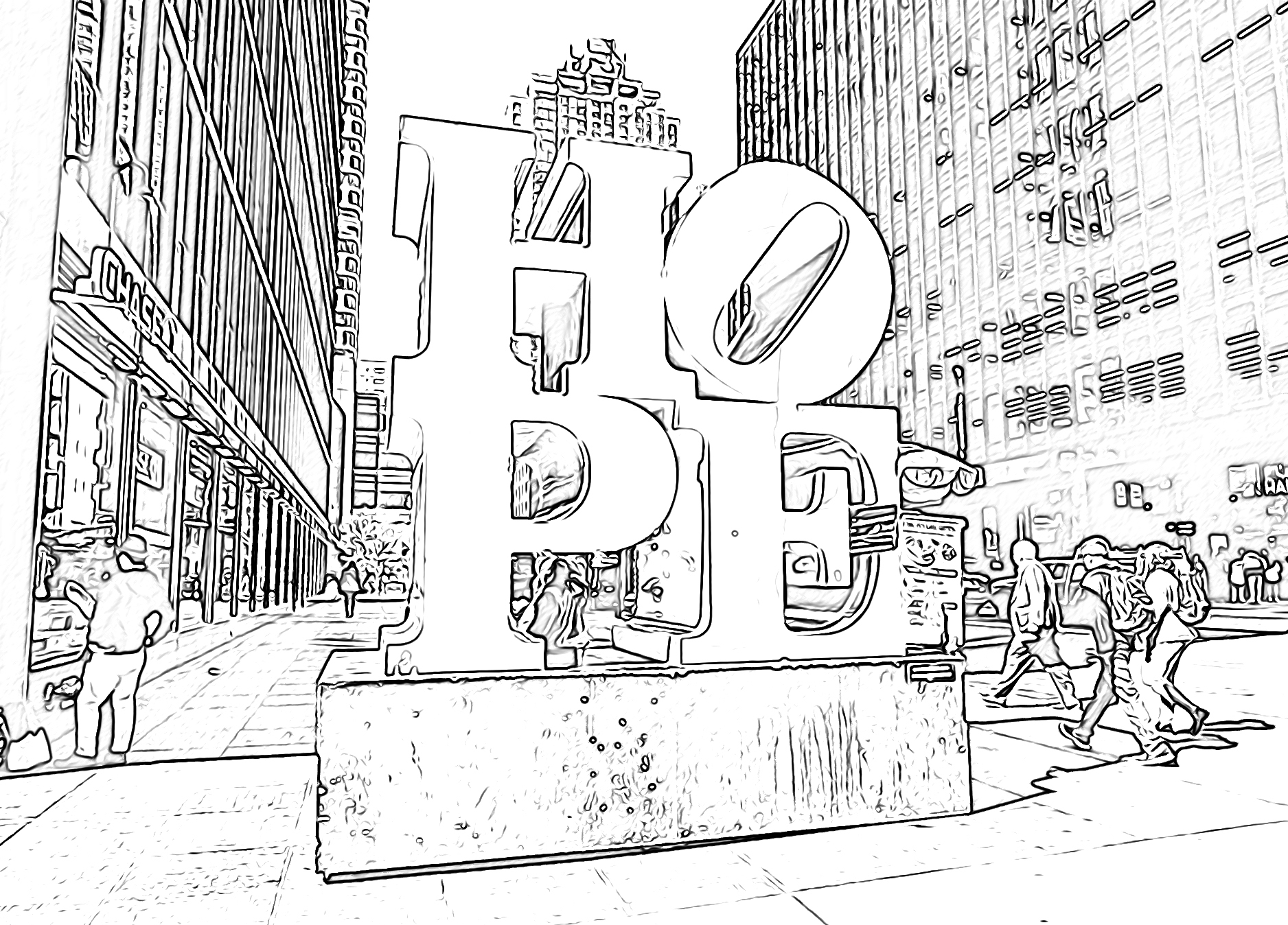 gratis new york malvorlagen  newyorkcityde