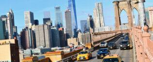 Deutsche Stadtführung New York