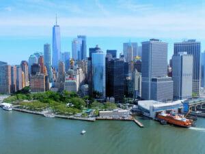 New York Wochenende