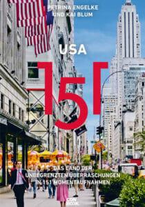 Bücher über USA - USA 151